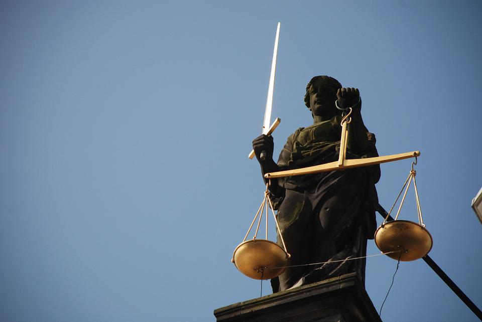 KALANDAROV LAW