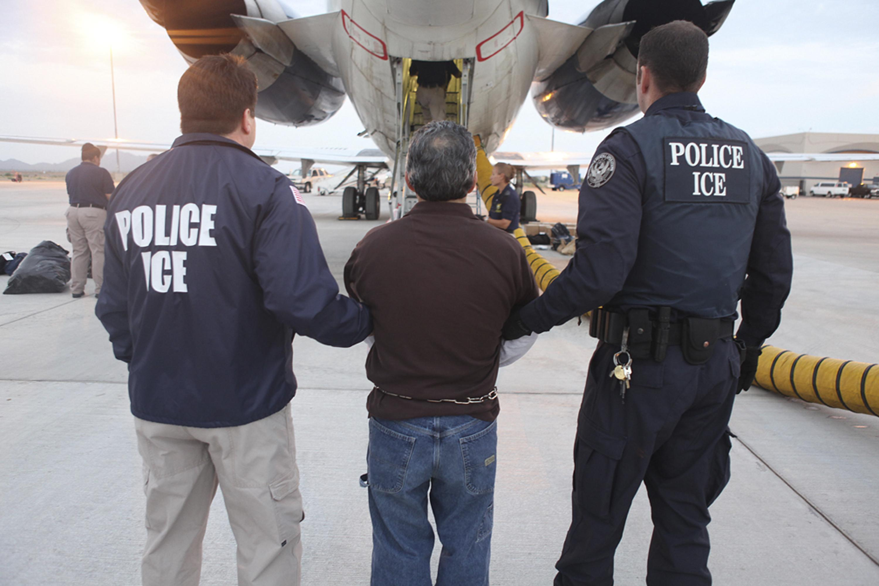 DEPORTATION AND REMOVAL DEFENSE